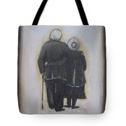 Forever In Love Tote Bag