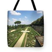 Formal Walk Tote Bag