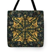 Forms Of Nature #12 Tote Bag