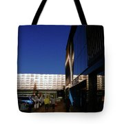 Fort Kinnaird Tote Bag