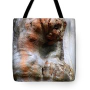 Foster Trees 3 Tote Bag