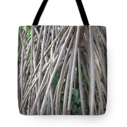 Foster Trees 6 Tote Bag