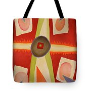 Four Points Less Known Tote Bag