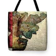 Fragment Tote Bag