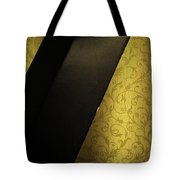 Framed Fancy Tote Bag