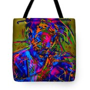 Free Your Jazz Self Tote Bag