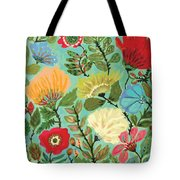 Freedom Garden    Tote Bag