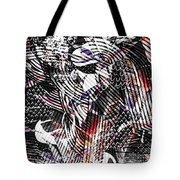 Fricky Tote Bag