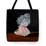 From Plastic To Plastic Tote Bag