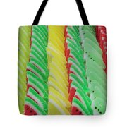 Fruit Jelly Candy Tote Bag