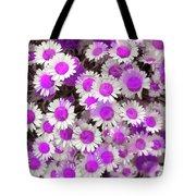 Fuscia Girls Tote Bag by Cindy Greenstein