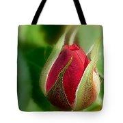 Garden Series - I V Tote Bag