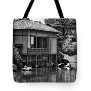 Garden Views II Tote Bag