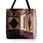 Getty Villa Interior  Tote Bag