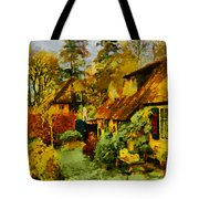 Giethoorn Collection - 1 Tote Bag