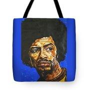 Gil Scott Heron Tote Bag
