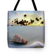 Gili Shell Tote Bag