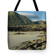 Glassilaun Beach Connemara Tote Bag