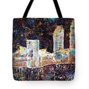 Gold Coast Cleveland Tote Bag