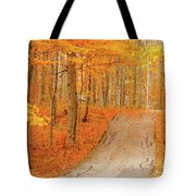 Golden Haven Tote Bag