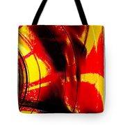Good Vibrations Tote Bag