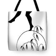 Gottliche Jugen Ein Tag Aus Dem Sonnenlande By Diefenbach Tote Bag