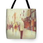 Grafton Street 1 Tote Bag