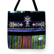 Grand Mothers Garden Tote Bag