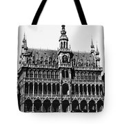 Grand Palace, Brussels Tote Bag