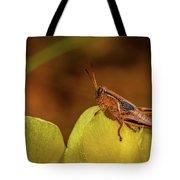 Grasshopper 4600 Tote Bag