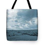 Great Plains Grandeur Tote Bag