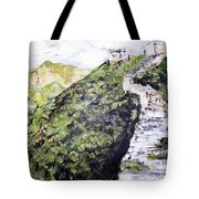 Great Wall 3 201846 Tote Bag