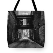 Gritty City  Tote Bag