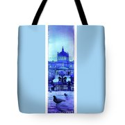 Guadalajara Morning- Mexico Tote Bag