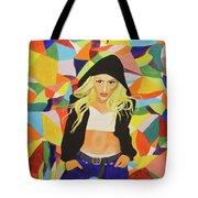Gwen Tote Bag
