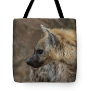 H1 Tote Bag by Joshua Able's Wildlife