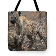 H2 Tote Bag by Joshua Able's Wildlife