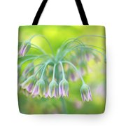 Sicilian Honey Lily Tote Bag