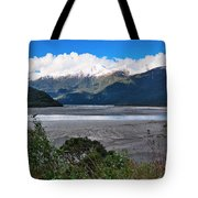 Haast Valley - New Zealand Tote Bag