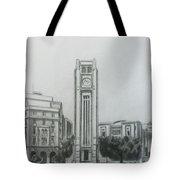 Hamedieh Clock Tower - Beirut Tote Bag