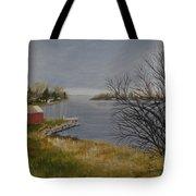 Hamilton Island Tote Bag