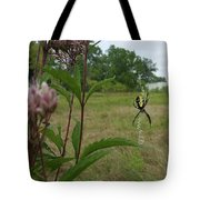 Hangin Around Tote Bag