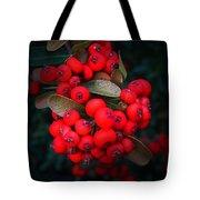 Happy Berries Tote Bag