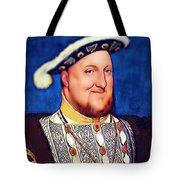 Happy Henry Tote Bag