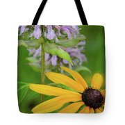 Harmony In Nature Tote Bag