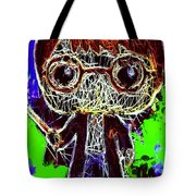 Harry Potter Pop Tote Bag