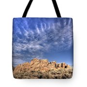 Hartman Rocks Tote Bag