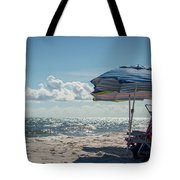 Have A Seat Friend Tote Bag