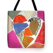 Heart #40 Tote Bag