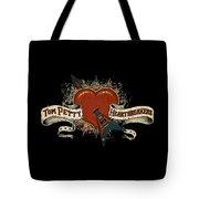Heartbreak Cool Tom Tote Bag